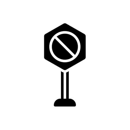 Icon for neither,forbidden Illustration