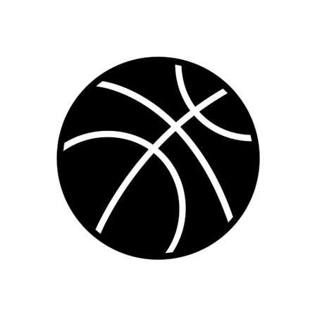 Icon for basketball,circle