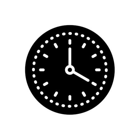 Icon for clock,time keeper,countdown