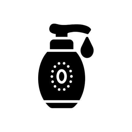Icon for lotion skin care