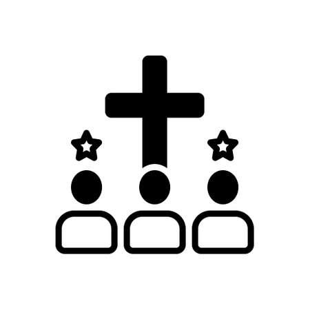 Icon for acquire,enlist Illustration