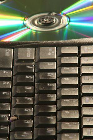 keyboard cd row