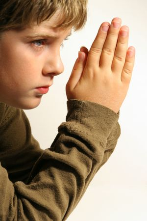 betende h�nde: Betende H�nde Kind