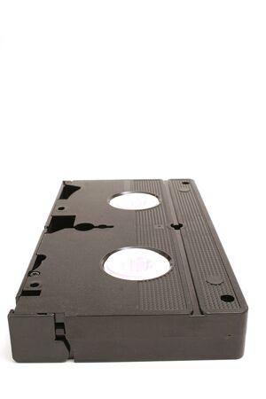 single vhs tape vertical level