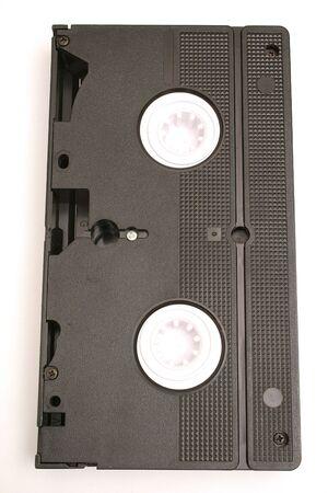 single vhs tape vertical