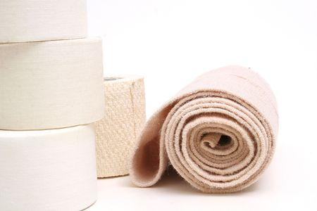 sports bandage & tape