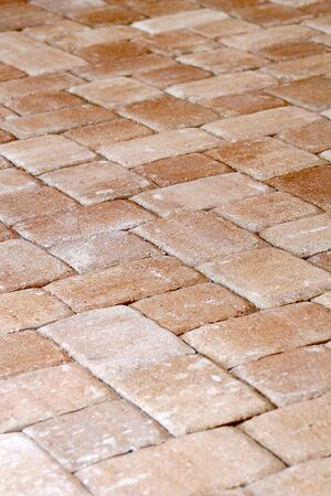 pavers vertical
