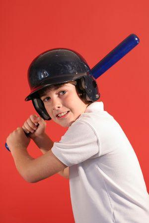 Home run hitter vertical