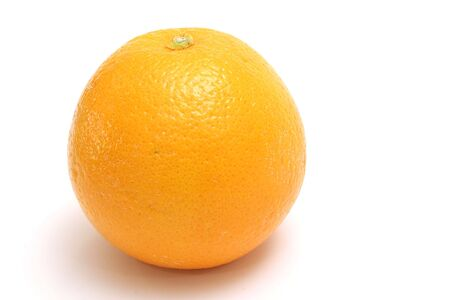 Orange upclose on top