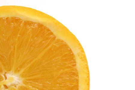 14 of an orange