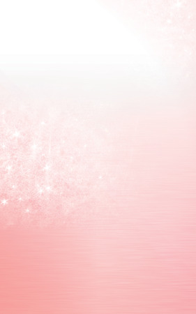 glister: Glittering background in pink.