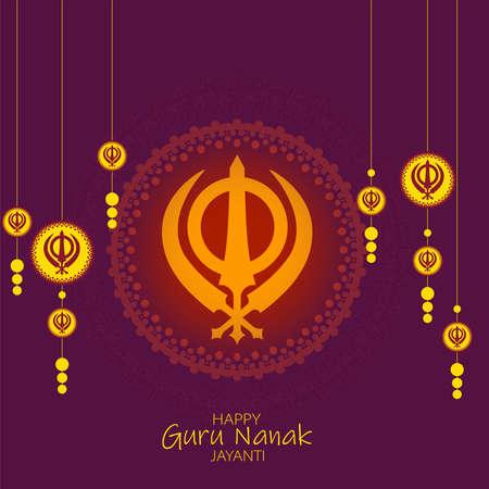 Guru nanak jayanti Gurpurab, also known as Guru Nanak's Prakash Utsav and Guru Nanak Jayanti, celebrates the birth of the first Sikh Guru