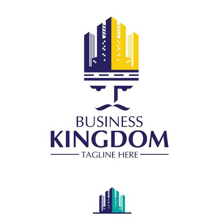 Business Kingdom Stok Fotoğraf - 129793911