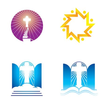 Church, Religion and Faith icons