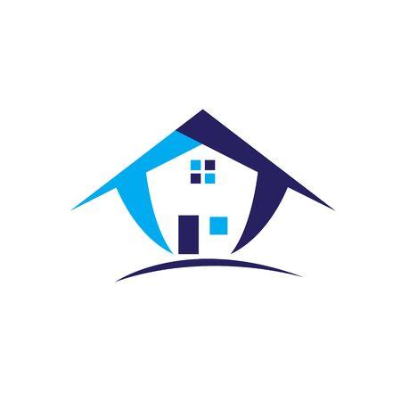House or Home clip art design