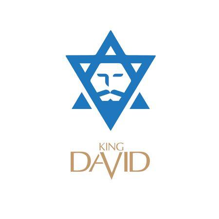 King David Vettoriali