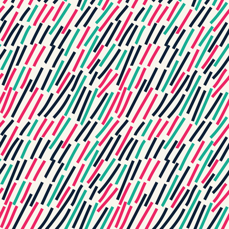 speck: Abstract lines seamless pattern.