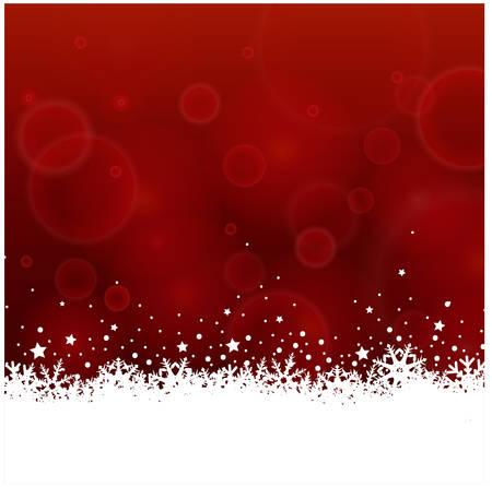 Noël neige Banque d'images - 30566472