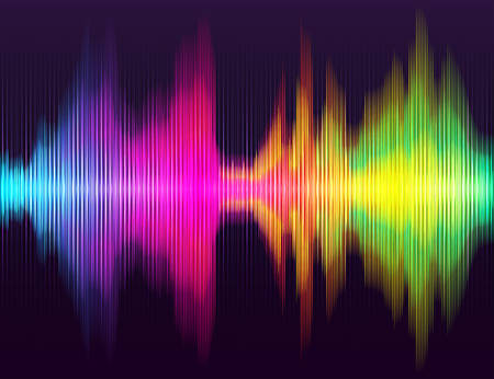 Abstract background.  Good for poster, flyer, banner. Vector illustration.