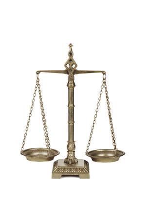 balanza en equilibrio: Saldo balanza.
