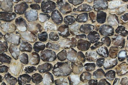 flint: Flint wall background.