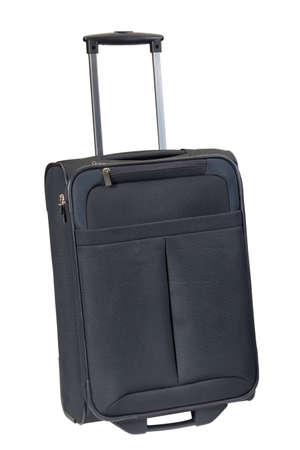 suit case: Travel suit case.