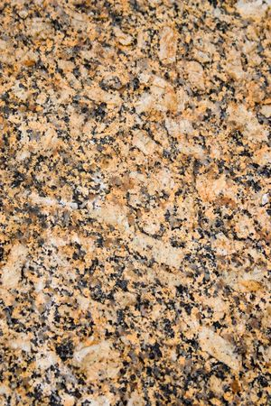 textured yellow granite stone background