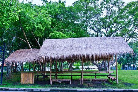 Rest hut Stock Photo - 7689917
