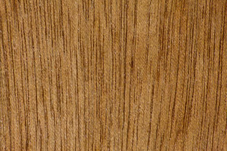 Brown plywood bckground texture stried in vertical Stock Photo - 9592638