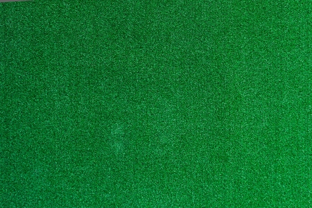 Green flat velvet fabric background texture surface Stock Photo