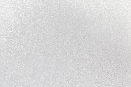 White foam texture seamless surface texture background Stock Photo