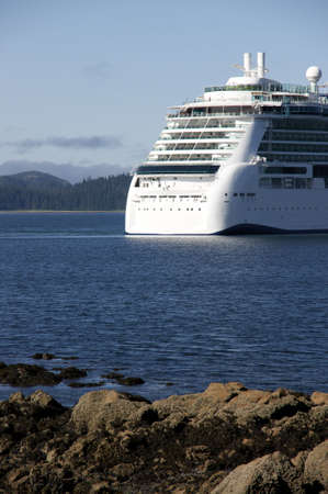 cruise ship  Stock Photo - 5586215