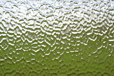 opaque: Colours behind opaque privacy glass widow Stock Photo