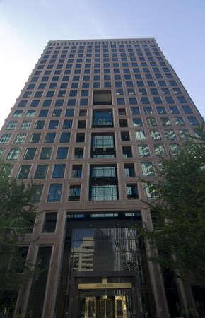 アトランタ事務所ビル