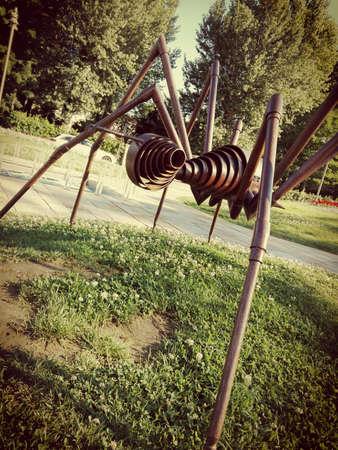 iron: Iron Spider