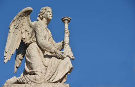 messengers of god: An angel look at the heaven