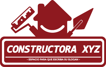 Icon for construction companies or related services Çizim
