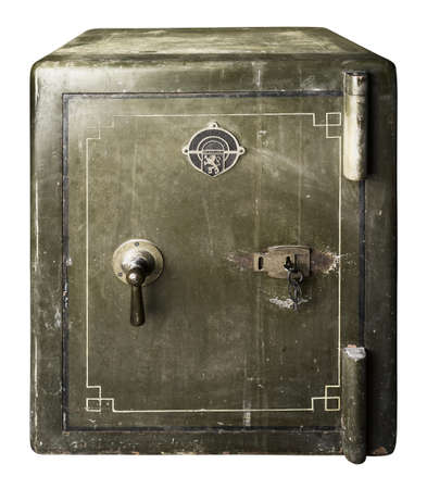Green old safe