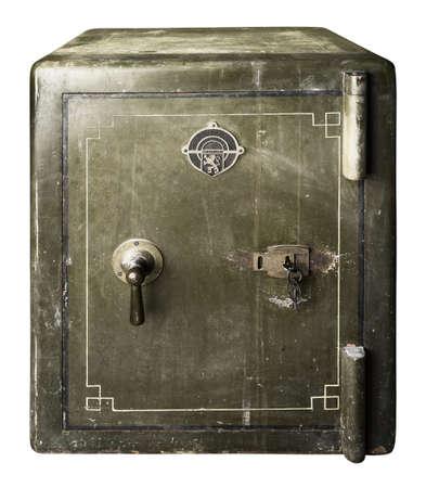 Green old safe
