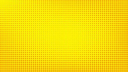 heller und reichhaltiger Hintergrund im Pop-Art-Stil EPS 10 Vektorgrafik