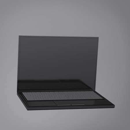 LCD or LED TV Standard-Bild