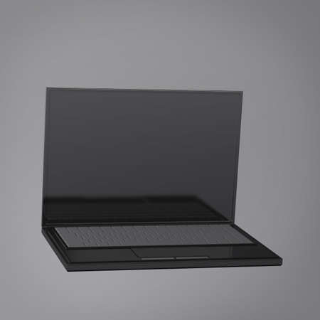 LCD or LED TV Stock Photo - 18226870
