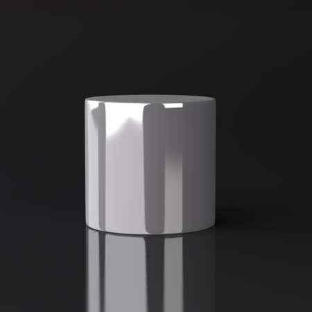 Cylinder Stock Photo - 18344119