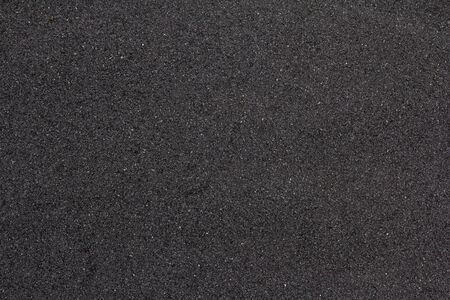 Street asphalt texture. Rough road surface background. Abstract pavement pattern