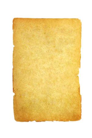 papel viejo  Foto de archivo