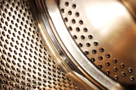 washing machine drum photo