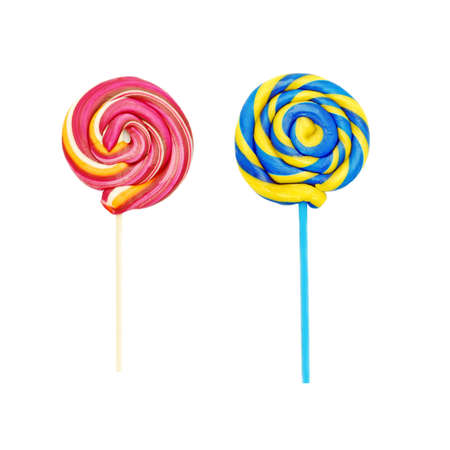 lollypops Stock Photo