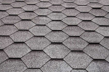 roof shingles: asbestos roof texture