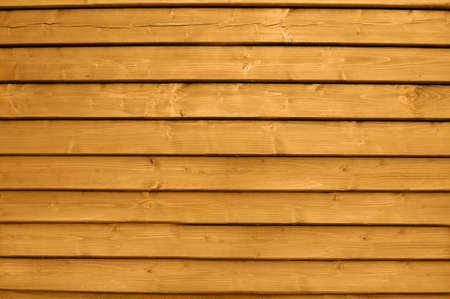 pared de planchas de madera