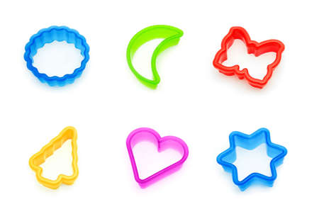 cookie cutters photo